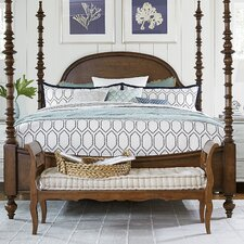 Dogwood Customizable Bedroom Set