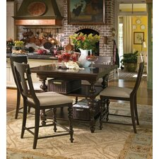 Sweet Tea Counter Height Dining Table