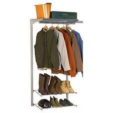 "63"" H Garment Storage System"