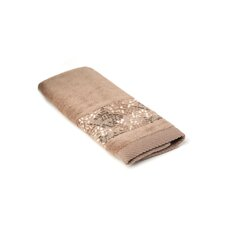 Mosaic Fingertip Towel