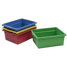 Open Tub (Set of 4)