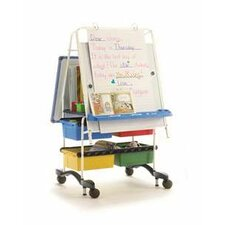 Royal Reading/Writing Center Easel