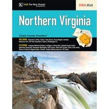 Virginia Northern Atlas