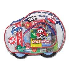 Sparky Junior Travel Backpack