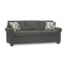 Tom Queen Size Sofa