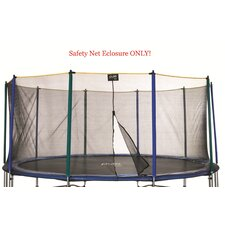 "5' 5"" Enclosure for 15' Trampoline"