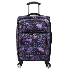 "Mar Vista 20"" Spinner Suitcase"