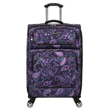 "Mar Vista 24"" Spinner Suitcase"