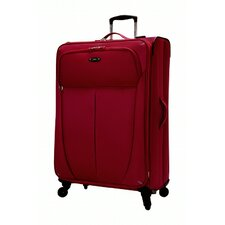 "Skyway Mirage 28"" Spinner Expandable Upright Suitcase"