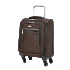 "Montecito Micro-Light 15.75"" Spinner Suitcase"