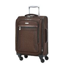 "Montecito Micro-Light 19.5"" Spinner Suitcase"