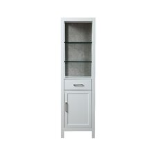 """Gracie 20"""" x 70"""" Free Standing Cabinet"""