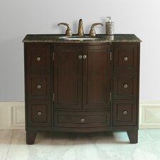 "Grand Cheswick 40"" Single Bathroom Vanity Set"