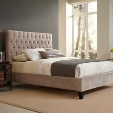 Reims Panel Bed