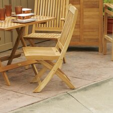 Harbor Folding Dining Side Chair