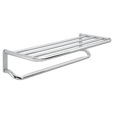 Canarie Wall Mounted Train Towel Rack