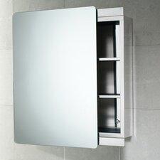 "Kora 18.11"" x 25.98"" Surface Mounted Medicine Cabinet"