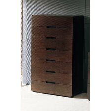 Cosmo 7 Drawer Chest