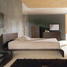 Cosmo Platform Bed