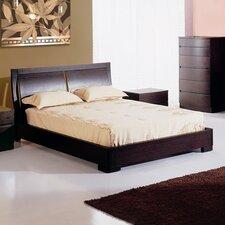 Maya Platform Bed