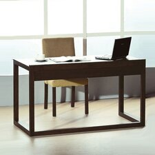 Parson Office Writing Desk with Drawer