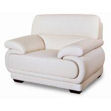 Bosli Leather Chair