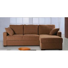 Incognito Sectional