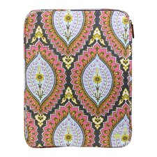 Rose Imperial Paisley Nola Laptop Wrap