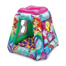 Little Mermaid 2 Pearls of the Sea Playland Tent (Set of 6)