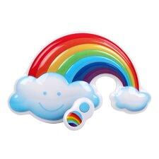 In Mr Room Jr. Pretty, Pretty Rainbow 3D Wall Décor