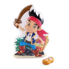 Wall Friends Jake the Pirate 3D Wall Décor