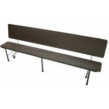 "96"" L x 15"" W Rectangular Classroom Table"