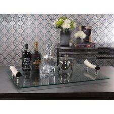 Barclay Butera Casablanca Buffet Serving Tray