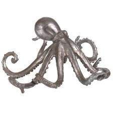 Decorative Octopus Figurine