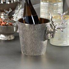 Reindeer Wine Bucket
