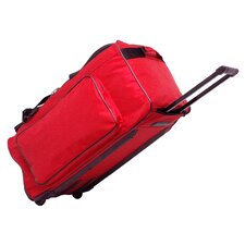 "Skate 30"" 2 Wheeled Travel Duffel"