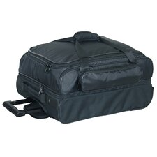"20"" 2 Wheeled Travel Duffel"