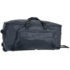 "35"" 2-Wheeled Fat Boy JR II Travel Duffel"