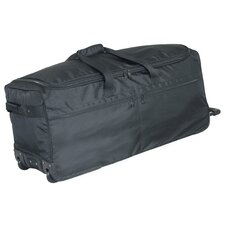 "35"" Ultra Simple 2-Wheeled Travel Duffel"
