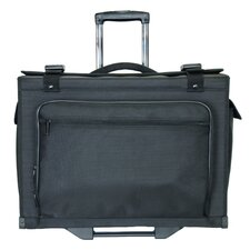 Hardsided Laptop Briefcase