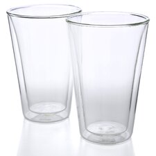 Canteen 13.5 oz Double Wall Insulated Tumbler (Set of 2)