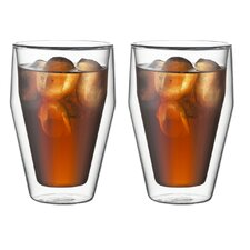 Titlis 12 oz. Glass (Set of 2)