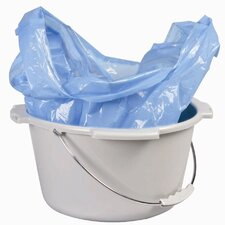 Commode Pail Liners (Set of 7)