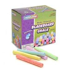 Blackboard Chalk 60 Pc Box Multi (Set of 3)