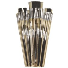 Colossal Crafts Super Value Brush Assortment