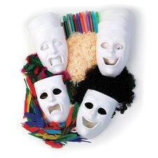 Masks Activity Box