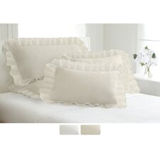 Ruffled Sham (Set of 2)