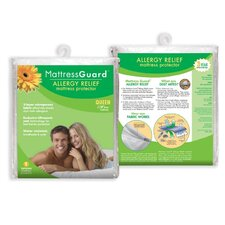Fresh Ideas Allergy Relief Mattress Guard