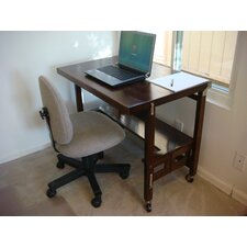 Flip and Fold Utility Writing Desk