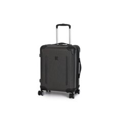 "Distinction 22"" Hardside Spinner Domestic Carry-On"